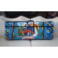 Kasur Lipat PADIE PREMIUM Quality size 120 x 180 x 5 cm / kasur lipat / Matras Lipat / Kasur Lantai / Travel Bed