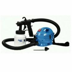 Jual Paint Gun Spray Painting Zoom Alat Semprot Cat Praktis Kayu Tembok Besi Paint Zoom
