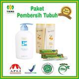 Review Toko Paket Pembersih Tubuh Herbal Online