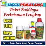 Paket Perkebunan Lengkap Supernasa Power Nutrition Pocnasa Hormonik Terbaru