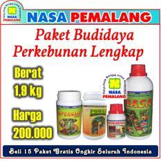 Harga Paket Perkebunan Lengkap Supernasa Power Nutrition Pocnasa Hormonik Multi Terbaik