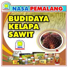 Jual Paket Pupuk Budidaya Kelapa Sawit Organik Nasa Plus Tangguh Dekomposer Supernasa Power Nutrition Pocnasa Hormonik Glio Aero Nasa Original
