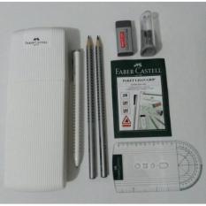 Spesifikasi Paket Ujian Grip Faber Castell Paling Bagus