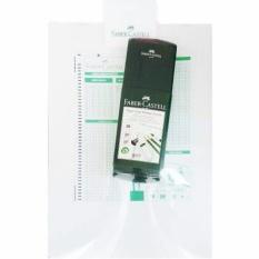 Harga Paket Ujian Mantap Akrilik Faber Castell Terbaik