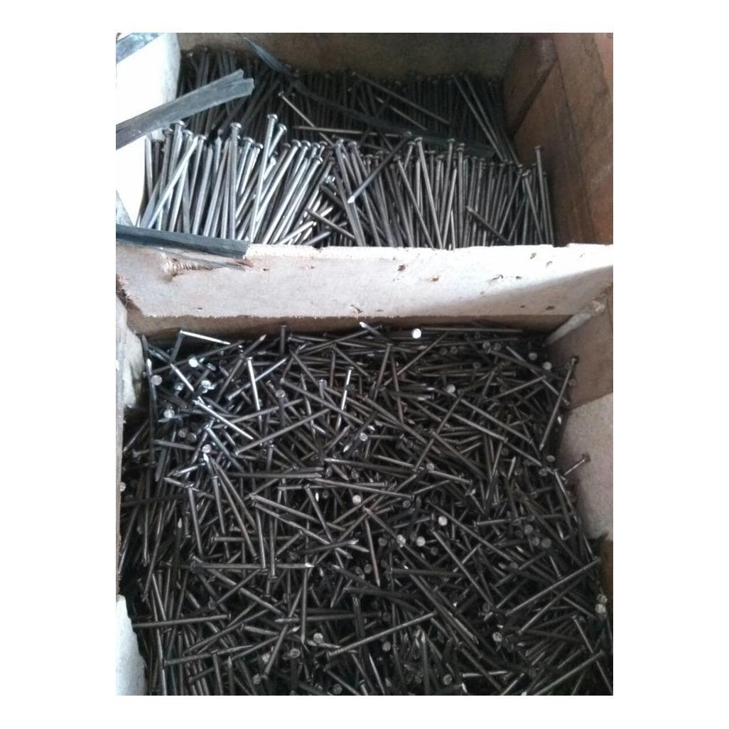 Pencarian Termurah PAKU 3 7cm harga penawaran Hanya Rp12 330 Source · Eelic Pak 4x64mm Silver Isi 100 Pcs Paku Rivet Paku Tang ...