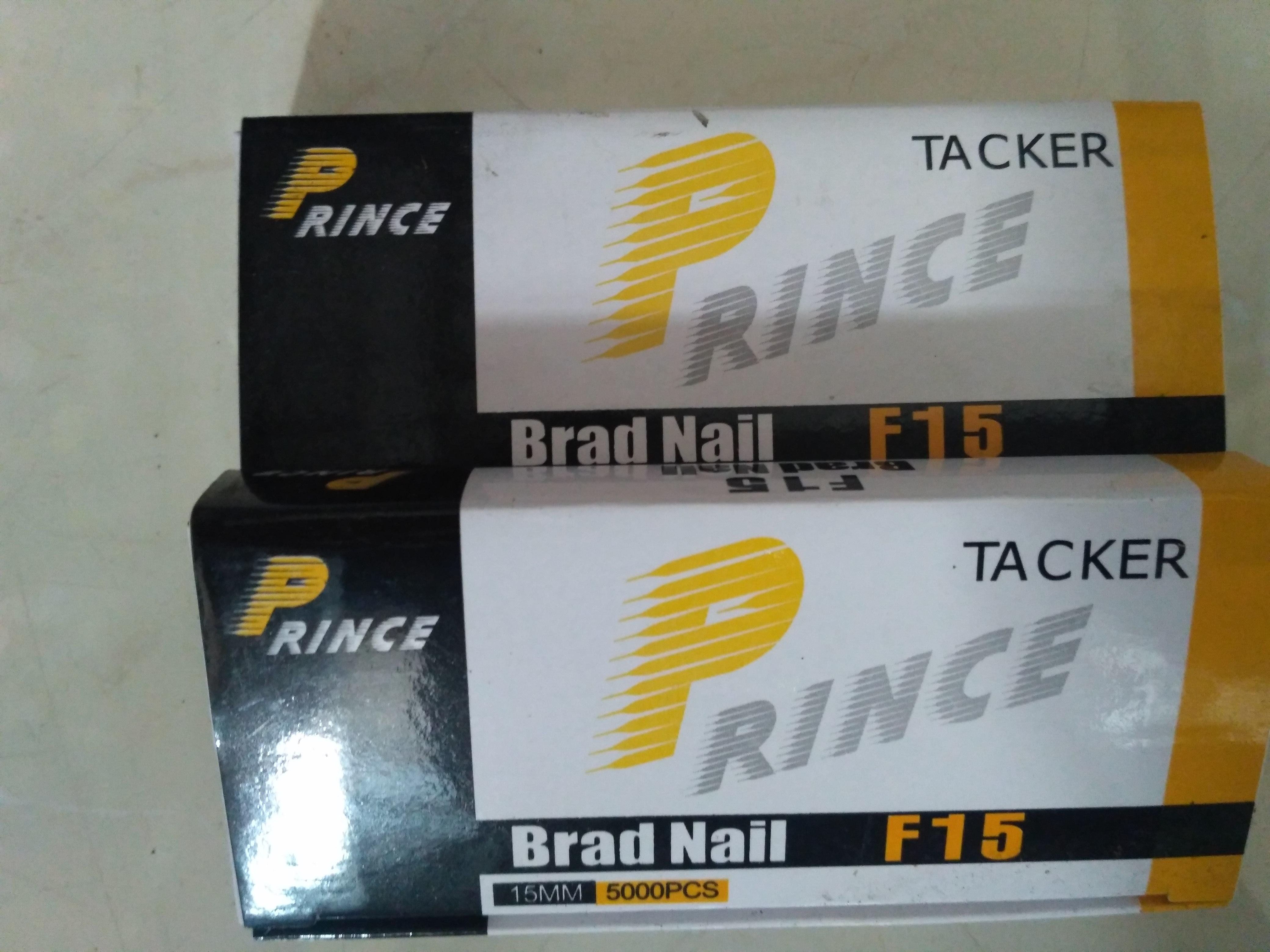 Beli sekarang Paku tembak prince f 15 terbaik murah - Hanya Rp40.995 -. Source · EELIC TAR-W10I MIX TANG RIVET TANG TANGAN MANUAL HAND REVETER 10 .