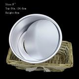 Diskon Palight 22 86 Cm Kue Loyang Cetakan With Bagian Bawah Yang Dapat Dilepas Palight Tiongkok