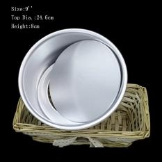 Jual Beli Palight 22 86 Cm Kue Loyang Cetakan With Bagian Bawah Yang Dapat Dilepas