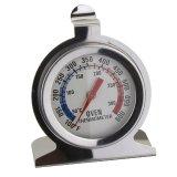 Ulasan Lengkap Tentang Palight Cooker Stainless Steel Dial Termometer Oven