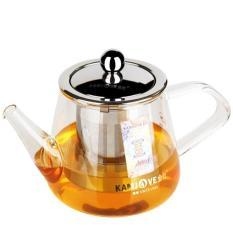 PALING DICARI Kamjovee A - 05 Tea cup / Coffee Pot / Alat Saringan Seduh Teh dan Kopi TERLARIS