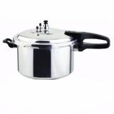 Harga Paling Laku Panci Presto Trisonic Preasure Cooker 8 L Trisonic Baru