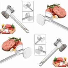 Beli Palu Gepukan Daging Model Sederhana Meat Hammer Tenderizer Baru