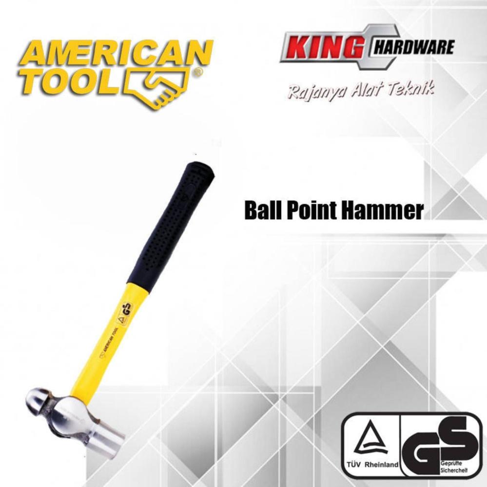 Harga preferensial Palu Konde 4 OZ American Tool terbaik murah - Hanya Rp32.130