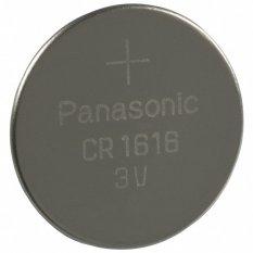 Promo Panasonic Baterai Kancing Cr1616 Dki Jakarta