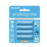 Situs Review Panasonic Eneloop Lite Baterai Aa 1000 Mah Bp4 Biru