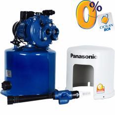 Panasonic pompa sumur GF 205 HCX
