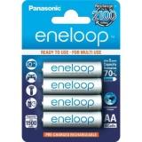 Harga Panasonic Rechargeable Battery Eneloop Aa 2000 Mah Baru Murah