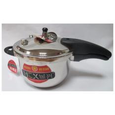 Panci Presto Stainless HCX 6 Liter