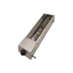 panggangan / bakaran gas sosis/sate / ayam/ikan griller 36cm plat