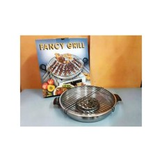 Panggangan sate Sosis bakso bakar, Alat panggang kompor serbaguna