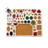 Kertas Quilling Template Papercraft Alat Diy Kerajinan Oleskan Mould Board Intl Promo Beli 1 Gratis 1