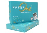 Review Paperone Kertas Fotocopy Print F4 70Gr 1 Box Isi 5 Rim