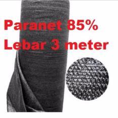 Paranet 85% Lebar 3 Meter