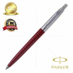Jual Beli Online Parker Jotter Special Red Ball Pen Medium