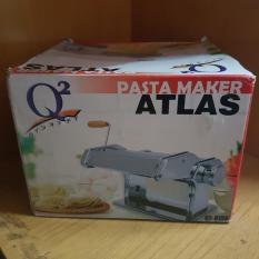 Pasta Maker Q2 Atlas Q2-8150: Alat Gilingan - Penggiling Mie