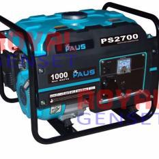 Paus Genset 1000 Watt - PS2700