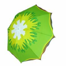 Jual Payung Lipat 3 Motif Kiwi Oem