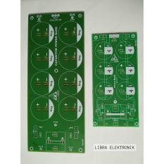 PCB Elco Isi 6 Dan 8 Harga Sama CKJ Product