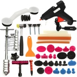 Spek Pdr Slide Hammer Puller Lifter Kit Paintless Dent Repair Tab Hail Removal Tools Intl Not Specified
