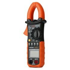 Jual Peakmeter Pm2008A Digital Clamp Multimeter Ac Dc Voltage Ac Current Resistance Tester Intl Branded