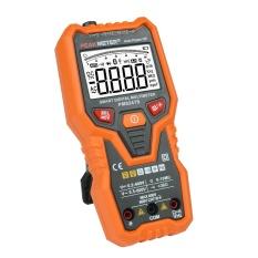 Review Tentang Peakmeter Pm8247S Smart Autorange Profesional Digital Multimeter Voltmeter Ammeter Dengan Ncv Frekuensi Bargraph Intl