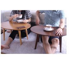 Peanut Table By Hua Agnaa.