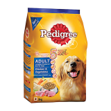 Jual Pedigree Chicken Vegetables 3 Kg Murah Di Indonesia