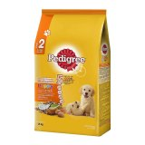 Jual Pedigree Puppy Chicken Egg And Milk Flavor 1 5 Kg Murah North Sumatra