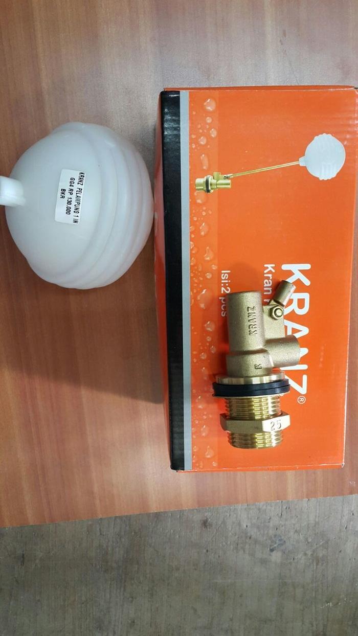 Katup Untuk Humidifier Source · Beli sekarang PELAMPUNG AIR KRANZ 1 PELAMPUNG TANGKI .