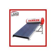 Pemanas Air Tenaga Matahari Solar Water Heater Sanken SWH PR 100 Liter