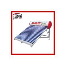Pemanas Air Tenaga Matahari Solar Water Heater Sanken SWH PR 300 Liter