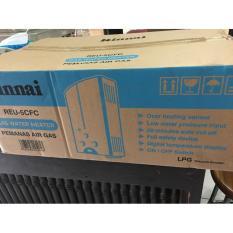 Beli Pemanas Air Water Heater Rinnai 5T Gas Reu 5Cfc Seken