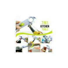 Pembuka Botol Dan Kaleng 7in1 Kitchen Can Do - Prima Mart