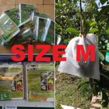 Toko Pembungkus Buah Heigrow Medium 100 Lembar Termurah Di Indonesia