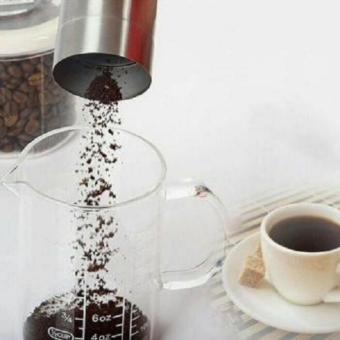 Penggiling Biji Kopi Portable Coffee Bean Grinder Manual Mini Grinder