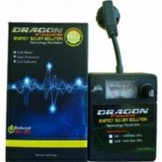 Penghemat Listrik Dragon Power Save Energy 10 35 Daya 2200 Watt S D 4400 Watt Type R2 Asli