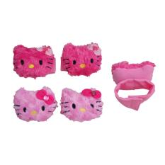 Hello Kitty Karakter Pengikat Gorden HK-901 (2 pcs)