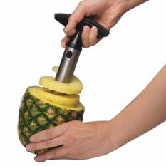 Pengupas / Pemotong Nanas - Pineapple Corer Slicer