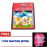 Harga Pensil 24 Warna Dus Cp 24 Pb Free Rautan Joyko Paling Murah