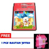 Beli Pensil 24 Warna Dus Cp 24 Pb Free Rautan Joyko Murah Di Dki Jakarta